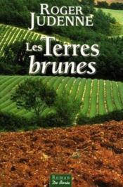 Terres Brunes (Les) - Couverture - Format classique