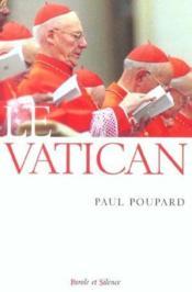 Vatican - Couverture - Format classique