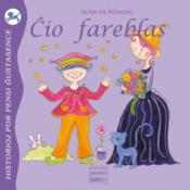 Chio Fareblas ; tout est possible en esperanto - Couverture - Format classique