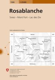 Rosablanche - Couverture - Format classique