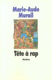 Tete A Rap (Cf Ne) - Couverture - Format classique