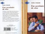 Une Secretaire De Reve - Bachelor Boss - Couverture - Format classique