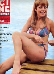 Cine Revue - Tele-Programmes - 48e Annee - N° 30 - Joana - Couverture - Format classique