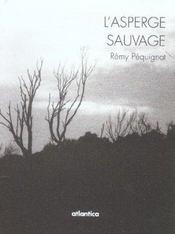Lasperge Sauvage - Intérieur - Format classique