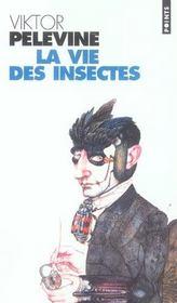 Vie des insectes (la) - Intérieur - Format classique