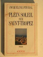 Plein Soleil Sur Saint Tropez - Intérieur - Format classique