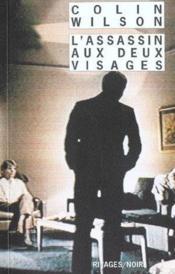 L'Assassin Aux Deux Visages - Couverture - Format classique