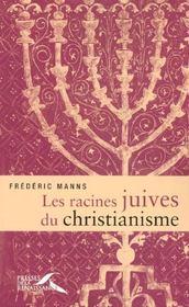 Les racines juives du christianisme - Intérieur - Format classique
