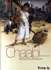 Chaabi t.1 - Intérieur - Format classique