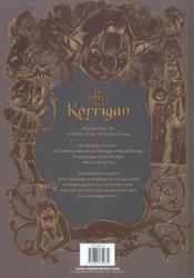 Les contes du korrigan T.2 ; les mille visages du diable - 4ème de couverture - Format classique