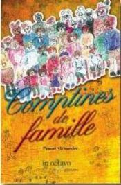 Comptines de famille - Intérieur - Format classique