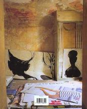 Ateliers - 4ème de couverture - Format classique