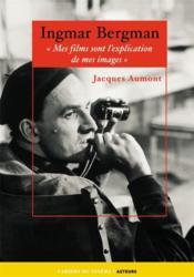 Ingmar Bergman - Couverture - Format classique