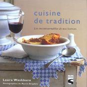 Cuisine de tradition ; les incontournables de nos bistrots - Intérieur - Format classique