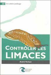 Contrôler les limaces - Intérieur - Format classique