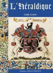 L'heraldique - Couverture - Format classique