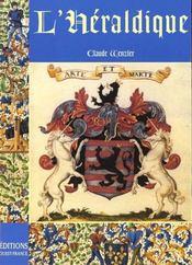 L'heraldique - Intérieur - Format classique