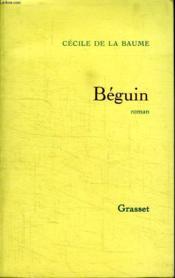 Béguin - Couverture - Format classique