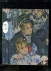 Dix Grands Peintres De Manet A Rouault. - Couverture - Format classique