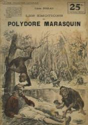 Les Emotions De Polydore Marasquin - Couverture - Format classique
