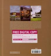Nouveaux projets de maisons - 4ème de couverture - Format classique