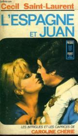 L'Espagne Et Juan - Couverture - Format classique