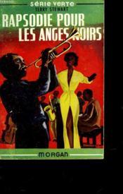 Rapsodie Pour Les Anges Noirs - N°5 - Couverture - Format classique