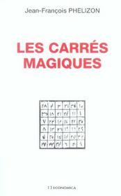Carres Magiques (Les) - Intérieur - Format classique