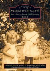Paimboeuf et son canton t.2 - Couverture - Format classique