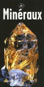 Mineraux - Couverture - Format classique