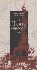 La Tour Vagabonde - Couverture - Format classique