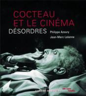 Cocteau et le cinéma - Couverture - Format classique