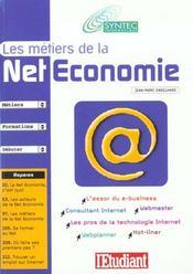 Métiers de la net economie - Intérieur - Format classique