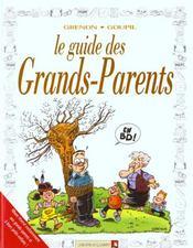 Le guide des grands-parents - Intérieur - Format classique