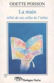 Main Reflet De Soi Reflet De L'Infini (La) - Couverture - Format classique