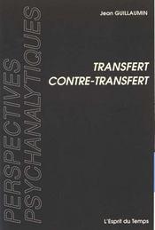 Transfert Contre-Transfert - Intérieur - Format classique