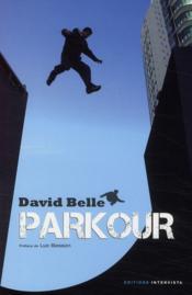 Parkour - Couverture - Format classique