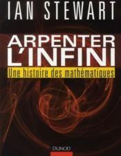 telecharger Arpenter l'infini – une histoire des mathematiques livre PDF en ligne gratuit