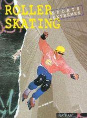 Roller Skating - Intérieur - Format classique