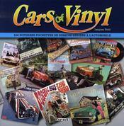 Cars of vinyl - Intérieur - Format classique