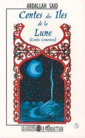 Contes des îles de la lune - Intérieur - Format classique