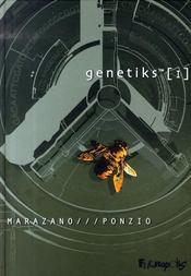 Genetiks t.1 - Intérieur - Format classique