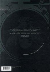 Genetiks t.1 - 4ème de couverture - Format classique