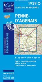 Penne d'Agenais - Couverture - Format classique
