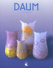 Daum - Intérieur - Format classique