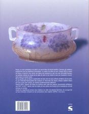 Daum - 4ème de couverture - Format classique