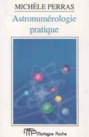 Astronumerologie Pratique - Couverture - Format classique