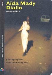 Aïda Mady Diallo ; romancière - Couverture - Format classique