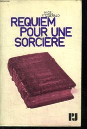 Requiem Pour Une Sorciere. - Couverture - Format classique
