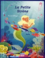 La Petite Sirène - Couverture - Format classique